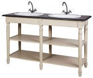 2 salle de bains en anglais