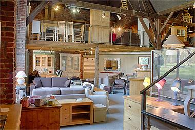 les meubles de septentrion. Black Bedroom Furniture Sets. Home Design Ideas